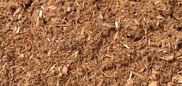 Hemlock Mulch