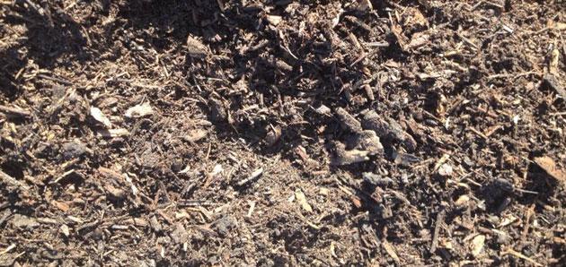 Green Grow Mulch